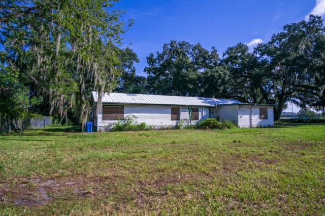 5013 Garden Lane, Tampa, FL 33610 (MLS #T3163727) :: The Duncan Duo Team
