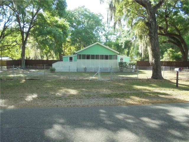574 Cr 535, Sumterville, FL 33585 (MLS #T3163739) :: Mark and Joni Coulter | Better Homes and Gardens