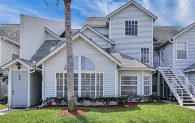 12179 Armenia Gables Circle #12179, Tampa, FL 33612 (MLS #T3163760) :: Team Bohannon Keller Williams, Tampa Properties