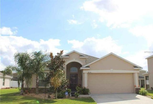18236 Arbor Crest Drive, Hudson, FL 34667 (MLS #T3163768) :: Jeff Borham & Associates at Keller Williams Realty