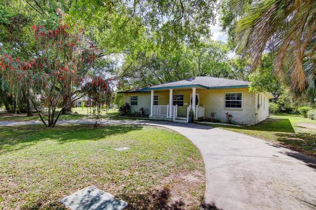 5205 19TH Street, Zephyrhills, FL 33542 (MLS #T3163769) :: Jeff Borham & Associates at Keller Williams Realty