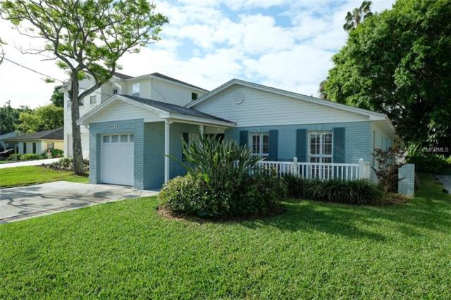 404 Chippewa Avenue, Tampa, FL 33606 (MLS #T3163791) :: Jeff Borham & Associates at Keller Williams Realty