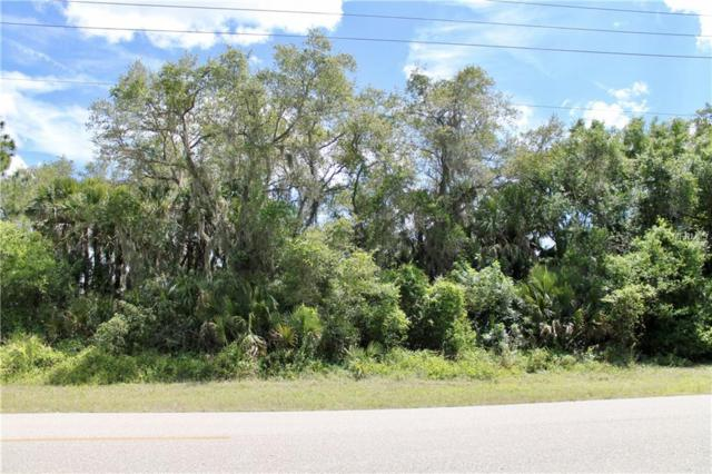 16243 Chamberlain Boulevard, Port Charlotte, FL 33954 (MLS #T3163806) :: Baird Realty Group