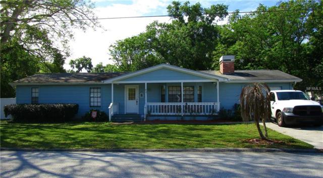 417 Lakeview Avenue, Seffner, FL 33584 (MLS #T3163822) :: Jeff Borham & Associates at Keller Williams Realty