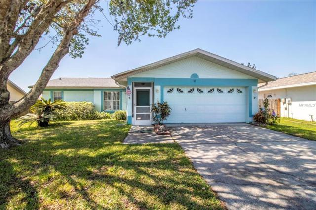 1927 Cloverdale Court, Lutz, FL 33549 (MLS #T3163829) :: The Nathan Bangs Group