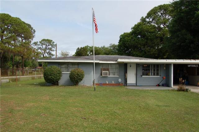 Address Not Published, Ruskin, FL 33570 (MLS #T3163833) :: Jeff Borham & Associates at Keller Williams Realty