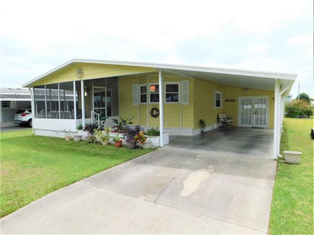 36912 Tara Avenue, Zephyrhills, FL 33542 (MLS #T3163838) :: Jeff Borham & Associates at Keller Williams Realty