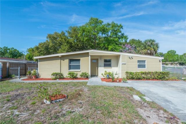 5430 Golden Drive, Tampa, FL 33634 (MLS #T3163845) :: The Nathan Bangs Group
