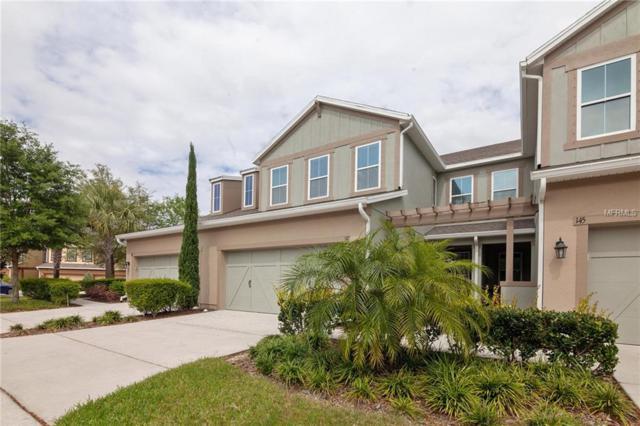 147 Grande Villa Drive, Lutz, FL 33548 (MLS #T3163863) :: Jeff Borham & Associates at Keller Williams Realty