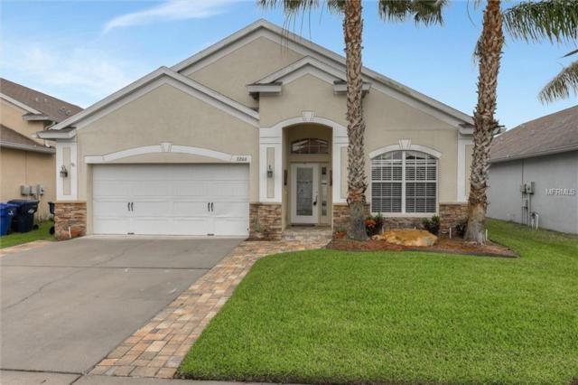 3206 Shady Lily Lane, Land O Lakes, FL 34638 (MLS #T3163865) :: Jeff Borham & Associates at Keller Williams Realty
