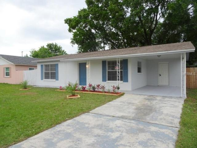 6705 W Clifton Street, Tampa, FL 33634 (MLS #T3163888) :: Jeff Borham & Associates at Keller Williams Realty