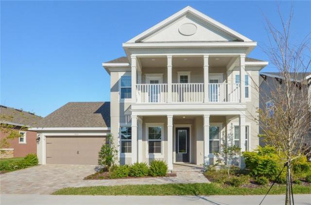 5820 Shell Ridge Drive, Lithia, FL 33547 (MLS #T3163931) :: Team Bohannon Keller Williams, Tampa Properties