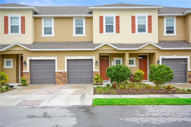 1306 Syrah Drive, Oldsmar, FL 34677 (MLS #T3164000) :: The Duncan Duo Team