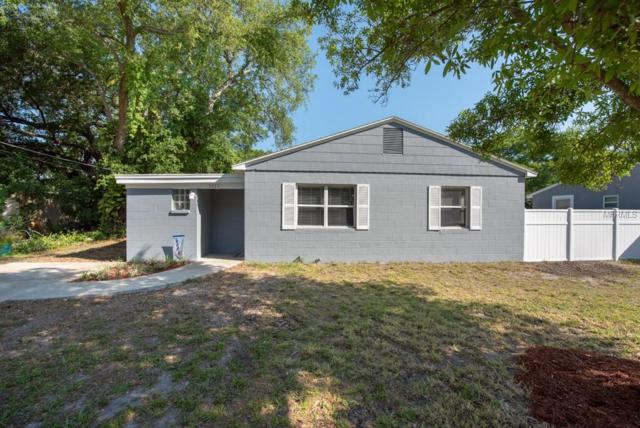 3023 W Van Buren Drive, Tampa, FL 33611 (MLS #T3164007) :: Gate Arty & the Group - Keller Williams Realty