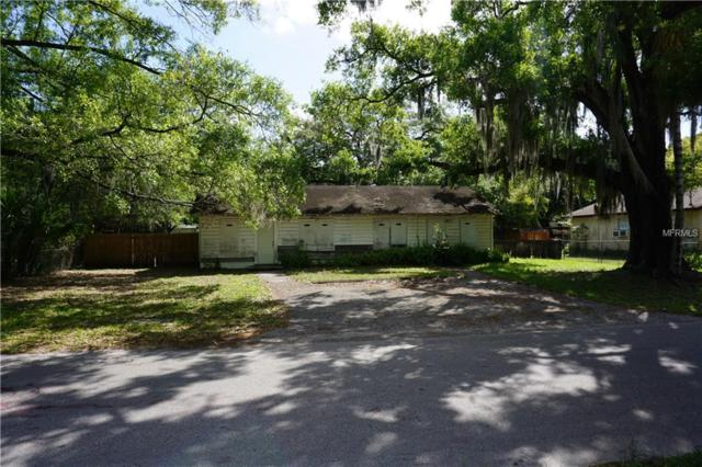 7905 N Mulberry Street, Tampa, FL 33604 (MLS #T3164018) :: The Nathan Bangs Group