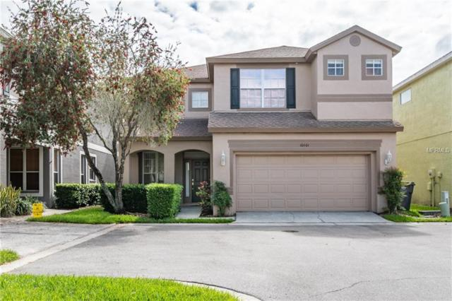 10601 Kidbrooke Court, Tampa, FL 33626 (MLS #T3164032) :: Gate Arty & the Group - Keller Williams Realty