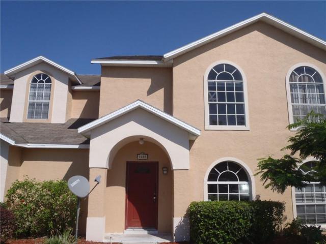 1605 Sanibel Drive, Kissimmee, FL 34741 (MLS #T3164040) :: Zarghami Group