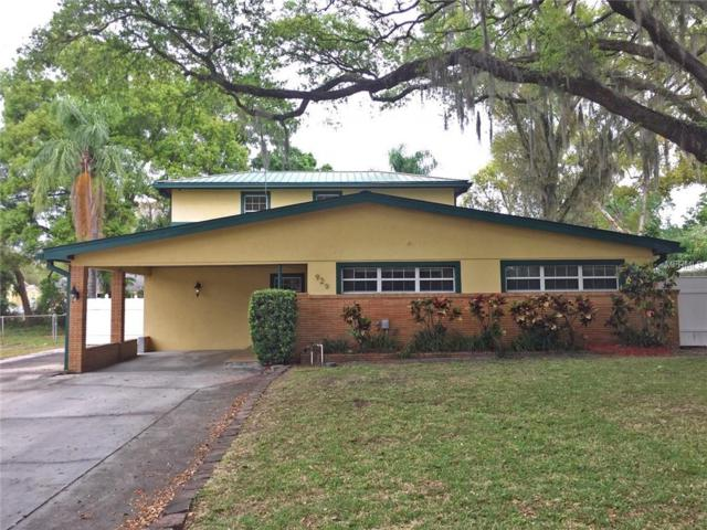 929 W Beacon Avenue, Tampa, FL 33603 (MLS #T3164086) :: The Nathan Bangs Group