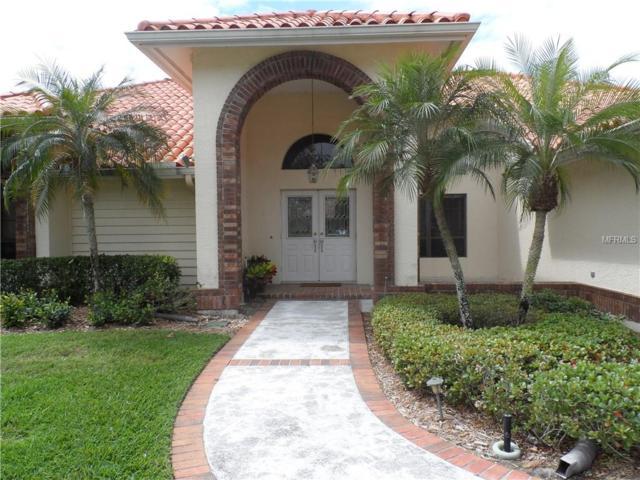 5143 Pinelake Road, Wesley Chapel, FL 33543 (MLS #T3164087) :: Delgado Home Team at Keller Williams