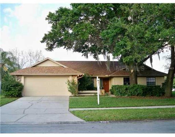 Address Not Published, Tampa, FL 33618 (MLS #T3164088) :: Team Bohannon Keller Williams, Tampa Properties