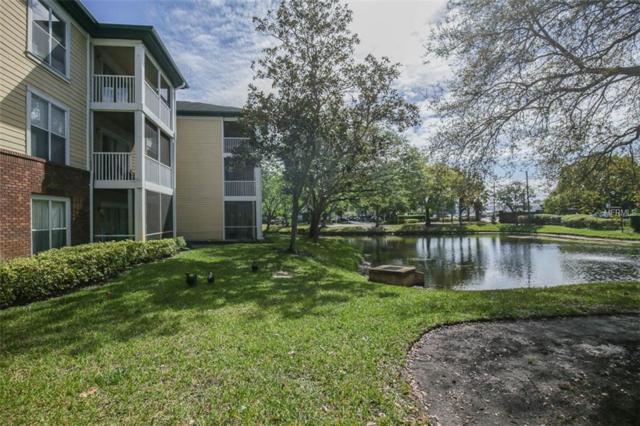 10024 Strafford Oak Court #809, Tampa, FL 33624 (MLS #T3164103) :: White Sands Realty Group