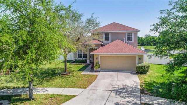 12826 Hampton Hill Drive, Riverview, FL 33578 (MLS #T3164105) :: Team Bohannon Keller Williams, Tampa Properties