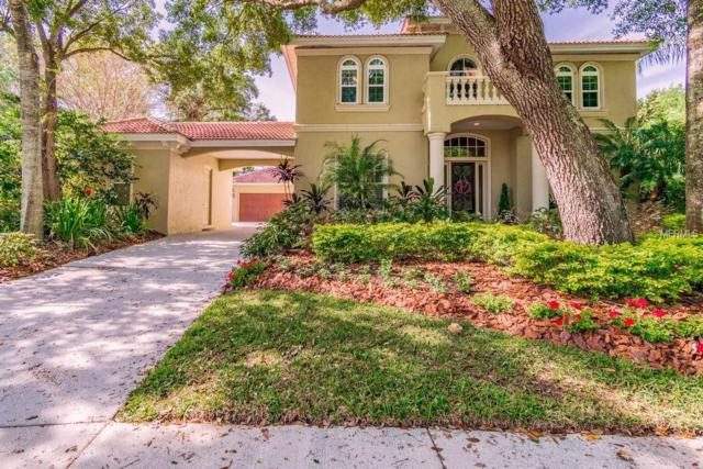 1927 Floresta View Drive, Tampa, FL 33618 (MLS #T3164106) :: The Duncan Duo Team