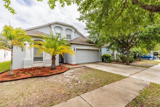 311 9TH Street NE, Ruskin, FL 33570 (MLS #T3164107) :: Team Bohannon Keller Williams, Tampa Properties