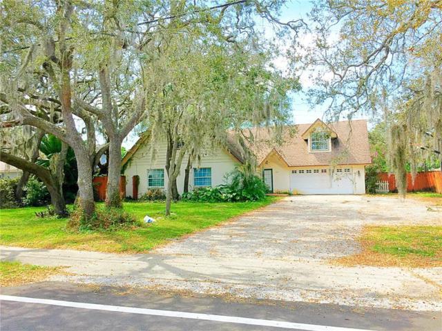 267 W Lake Road, Palm Harbor, FL 34684 (MLS #T3164120) :: The Duncan Duo Team