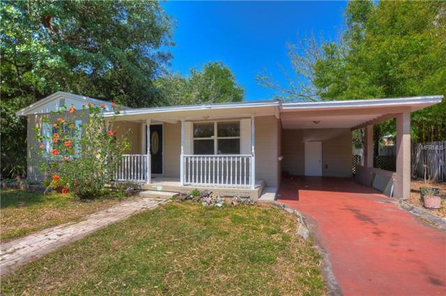 105 W Chelsea Street, Tampa, FL 33603 (MLS #T3164124) :: The Nathan Bangs Group