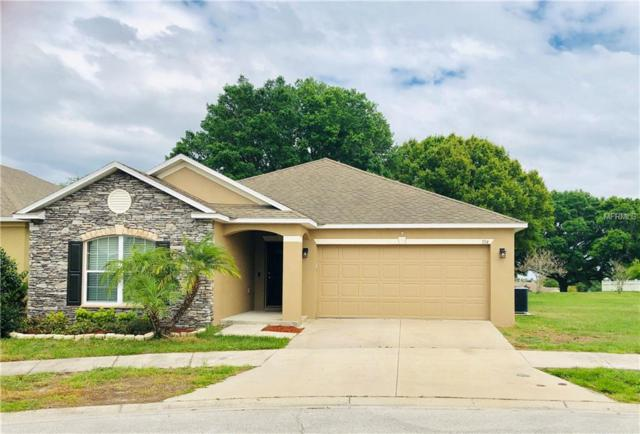1114 Bethpage Road, Auburndale, FL 33823 (MLS #T3164130) :: Gate Arty & the Group - Keller Williams Realty