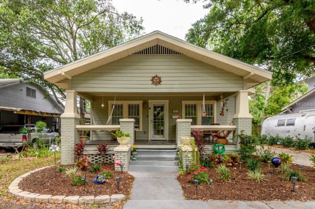 207 W Frierson Avenue, Tampa, FL 33603 (MLS #T3164133) :: The Nathan Bangs Group