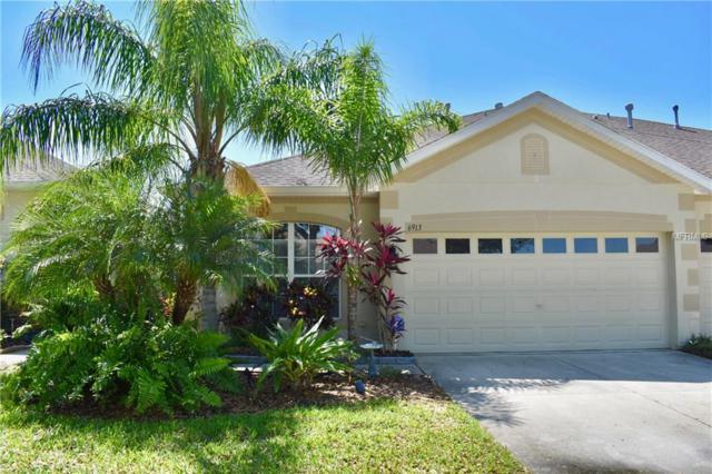 6913 Surrey Oak Drive, Apollo Beach, FL 33572 (MLS #T3164152) :: Team Bohannon Keller Williams, Tampa Properties