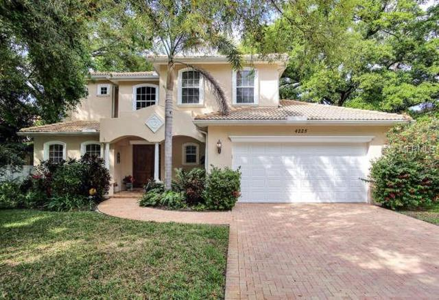 4225 W Morrison Avenue, Tampa, FL 33629 (MLS #T3164156) :: The Nathan Bangs Group