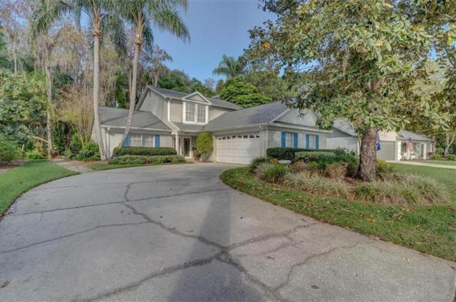 2825 Palamore Drive, Tampa, FL 33618 (MLS #T3164211) :: Delgado Home Team at Keller Williams