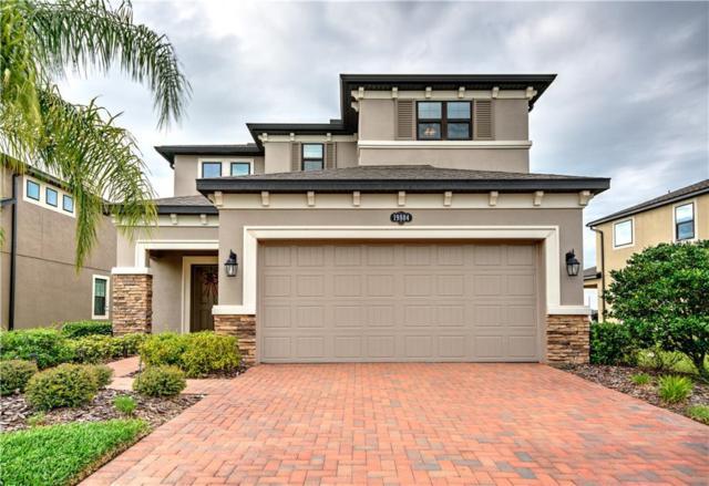 19804 Long Lake Ranch Boulevard, Lutz, FL 33558 (MLS #T3164218) :: Team Bohannon Keller Williams, Tampa Properties