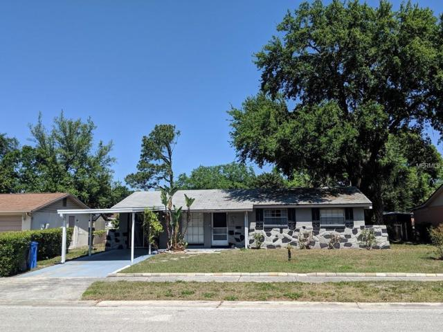 6462 Willow Wood Lane, Tampa, FL 33634 (MLS #T3164228) :: White Sands Realty Group