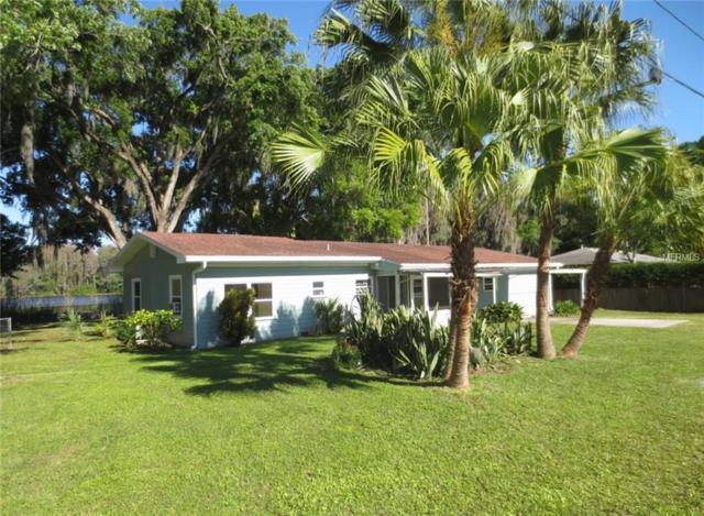 5008 School Road, Land O Lakes, FL 34638 (MLS #T3164229) :: Team 54