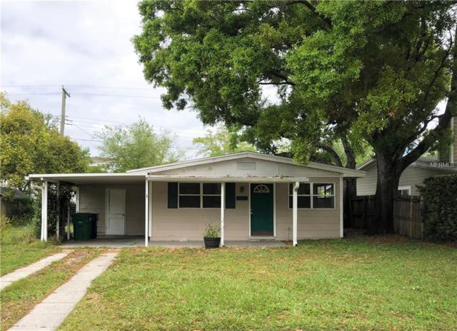 4733 W Wallace Avenue, Tampa, FL 33611 (MLS #T3164236) :: Gate Arty & the Group - Keller Williams Realty