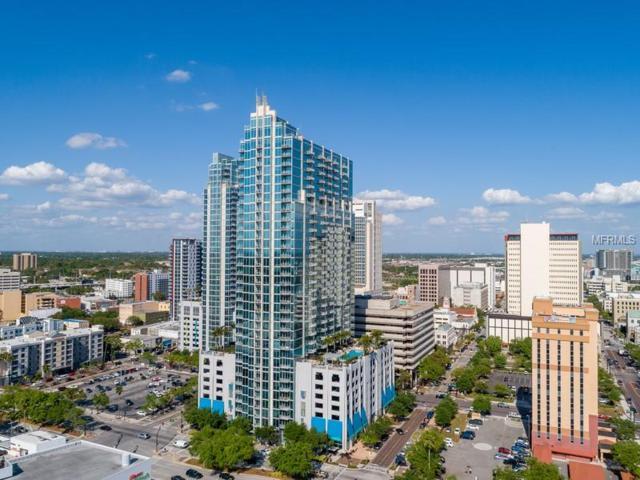 777 N Ashley Drive #2401, Tampa, FL 33602 (MLS #T3164240) :: The Nathan Bangs Group