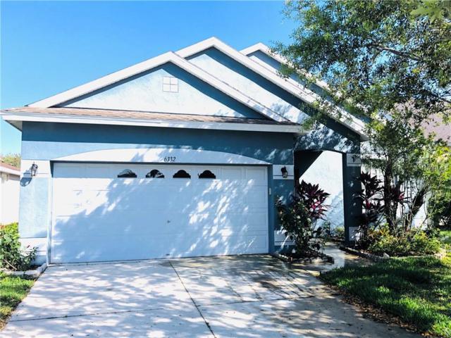Address Not Published, Lithia, FL 33547 (MLS #T3164250) :: Team Bohannon Keller Williams, Tampa Properties