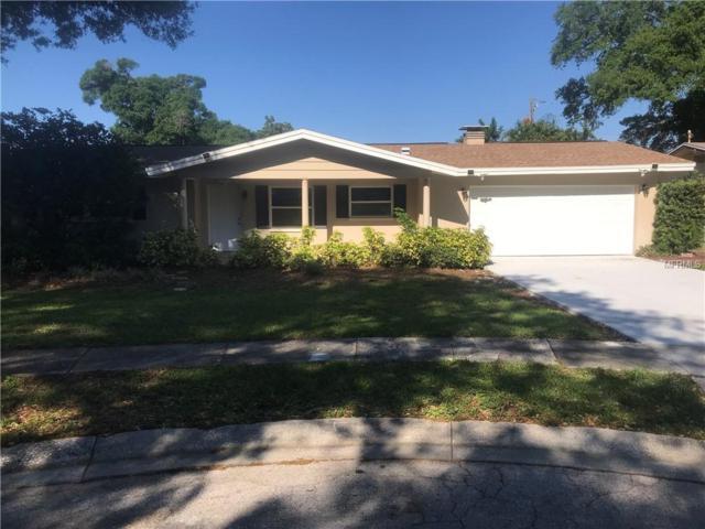 1141 Barbara Court, Largo, FL 33770 (MLS #T3164268) :: Premium Properties Real Estate Services