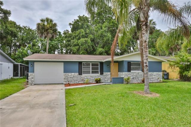 5626 Berlin Drive, Port Richey, FL 34668 (MLS #T3164305) :: The Duncan Duo Team