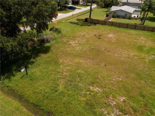 1009 Circle, Ruskin, FL 33570 (MLS #T3164327) :: Team Bohannon Keller Williams, Tampa Properties