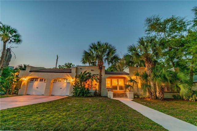 4625 W Euclid Avenue, Tampa, FL 33629 (MLS #T3164351) :: Delgado Home Team at Keller Williams