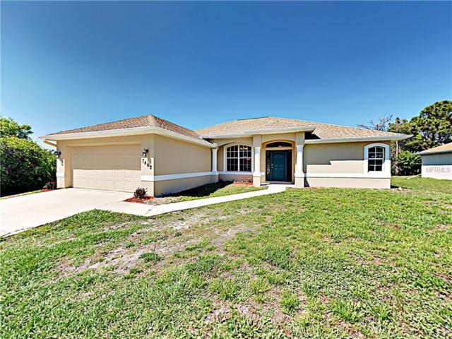 7462 Perennial Road, North Port, FL 34291 (MLS #T3164369) :: Burwell Real Estate