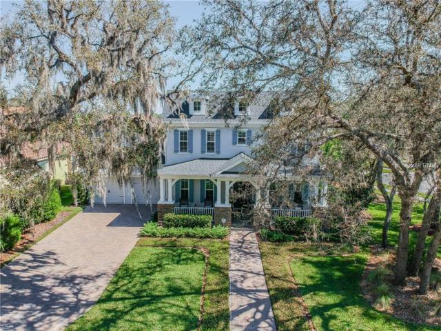 5318 Candler View Dr, Lithia, FL 33547 (MLS #T3164370) :: Lovitch Realty Group, LLC