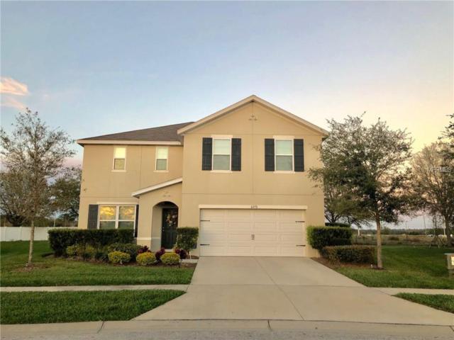 6270 Merrifield Drive, Zephyrhills, FL 33541 (MLS #T3164380) :: Lock & Key Realty