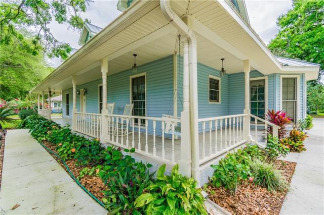 2217 Ray Road, Valrico, FL 33594 (MLS #T3164407) :: Dalton Wade Real Estate Group