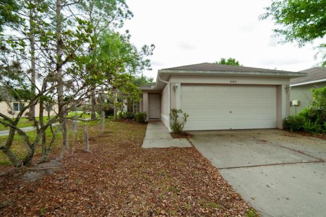 10415 Isleworth Avenue, Tampa, FL 33647 (MLS #T3164416) :: Griffin Group